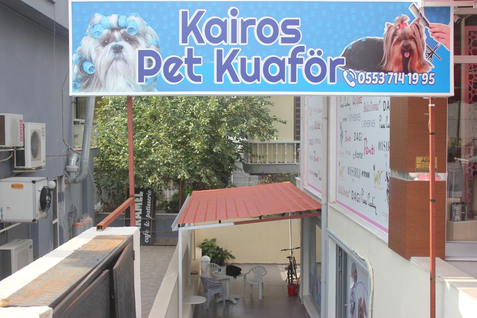 Kairos Pet Kuaför