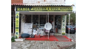 Rabia Elektrik