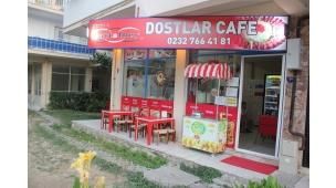 Dostlar Cafe
