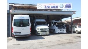 Efe-Mer Özel Servis