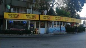 Kent Metro Tekel Cafe