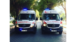 Se-Yu Ambulans