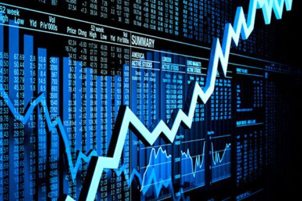 Borsa'da düşüş yüzde 9