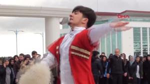Ardahan'da Renkli Nevruz Kutlaması