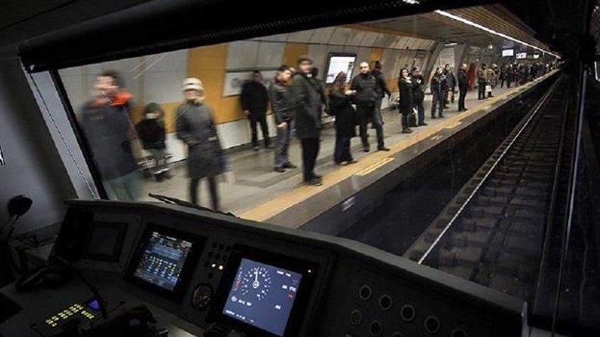 İstanbul'a 12 kilometrelik yeni metro (Şişhane-Seyrantepe metrosu)