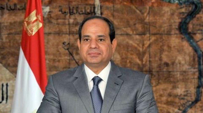 Mısır'da Sisi yeniden cumhurbaşkanı seçildi