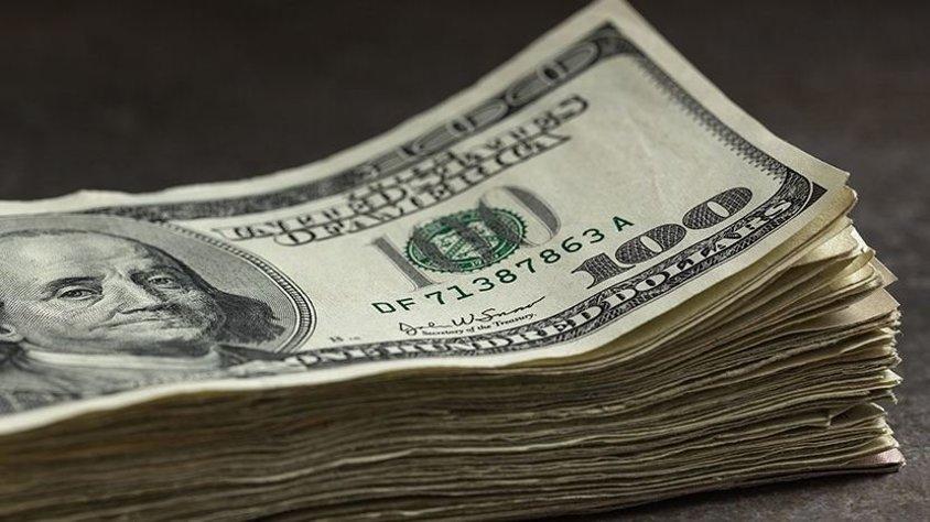 Dolar 4 lirayı geçti!
