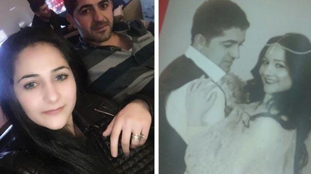 Eş cinayetinde şok ayrıntılar