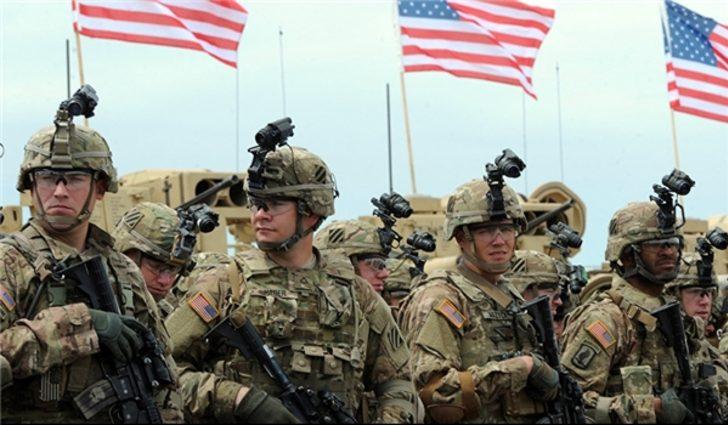 ABD, Menbiç'te yeni bir askeri üs kurdu