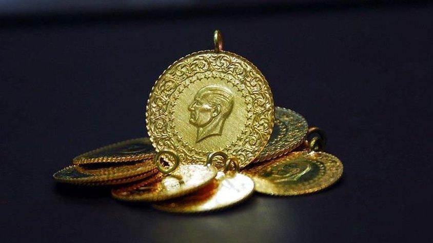 Çeyrek altın 300 liraya dayandı
