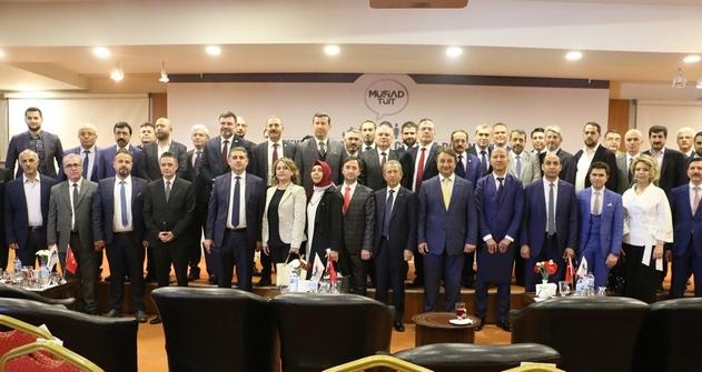 Türkiye'nin Sağlıktaki Gücü ve Potansiyeli'