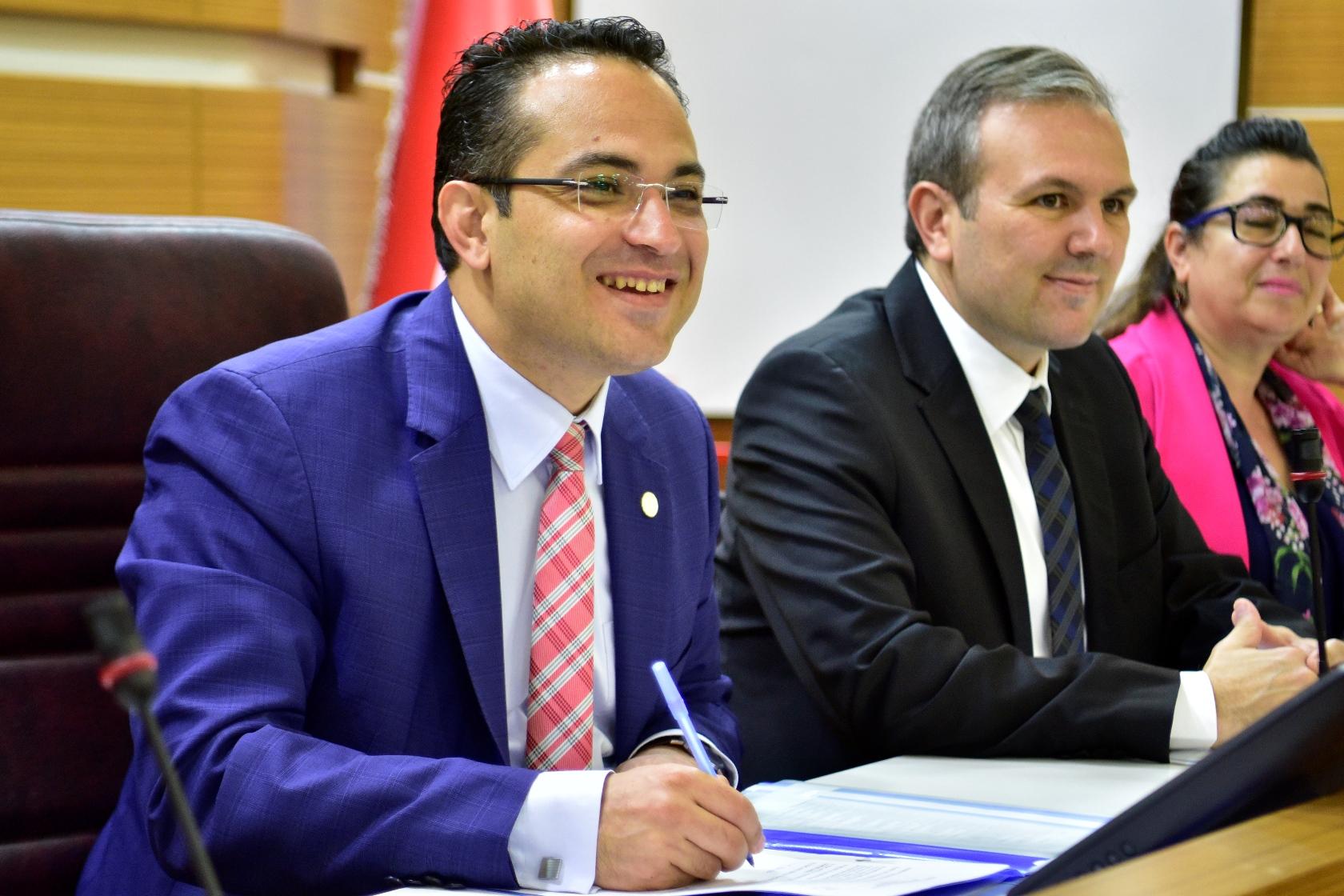Bornova Belediyesi'nin 2017 kesin hesabı onaylandı