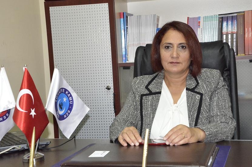 Türk Sağlık Sen Üniversite Şube Yetkili Sendika Oldu