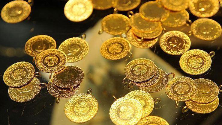 Altın ne kadar