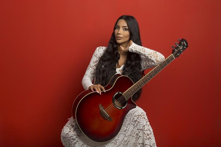 Yerli Kim Kardashian GG, İlk Single'ını Yayınladı!