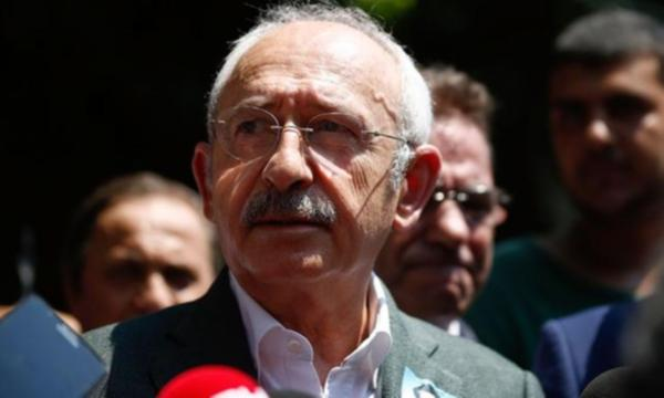 CHP kulislerinde konuşulan Kılıçdaroğlu iddiası