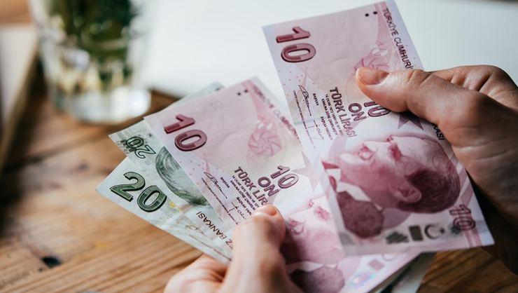 150 bin emeklinin maaşı yükseliyor