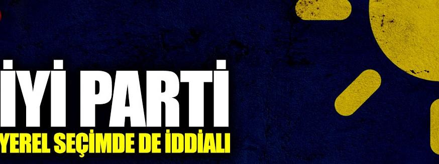 """Ağıralioğlu: """"Yerel seçimlerde iddialıyız"""""""