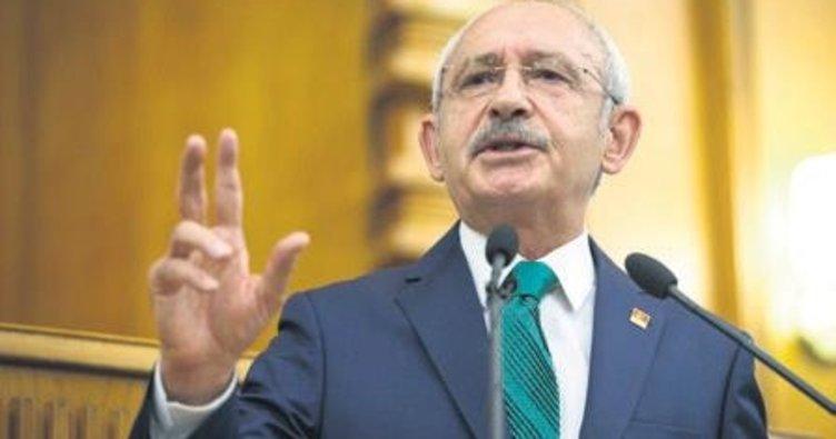 Muhalifleri 'ön seçim'le susturacak