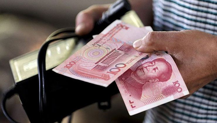 Doların rüzgarı dindi, Yuan rüzgarı başladı!