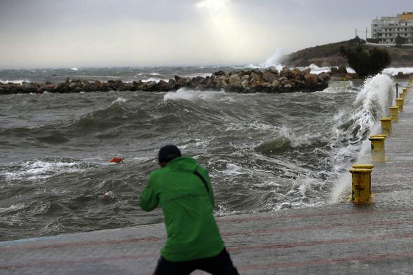 Kırbaç Kasırgası'na karşı ne yapabilirsiniz?