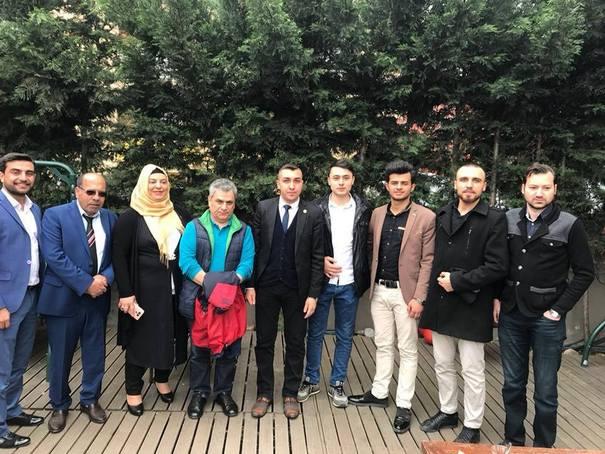 Osmanlı ve İslam Eserlerini Koruma Yaşatma Derneği