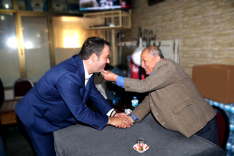 Dünya Yaşlılar Günü kutlu olsun