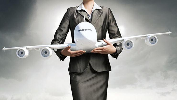 1 yılda fiyatı en fazla artan ürün yüzde 192 ile uçak bileti oldu