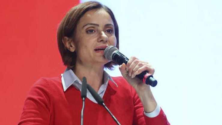 Canan Kaftancıoğlu: İstanbul adayı için sürpriz bu akşam