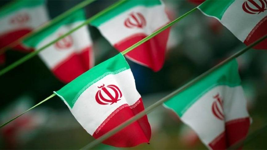 İran'a su bile satamayız