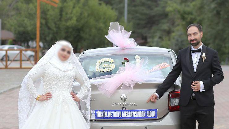 Evlendiği kadın 10 yıllık evli çıktı!