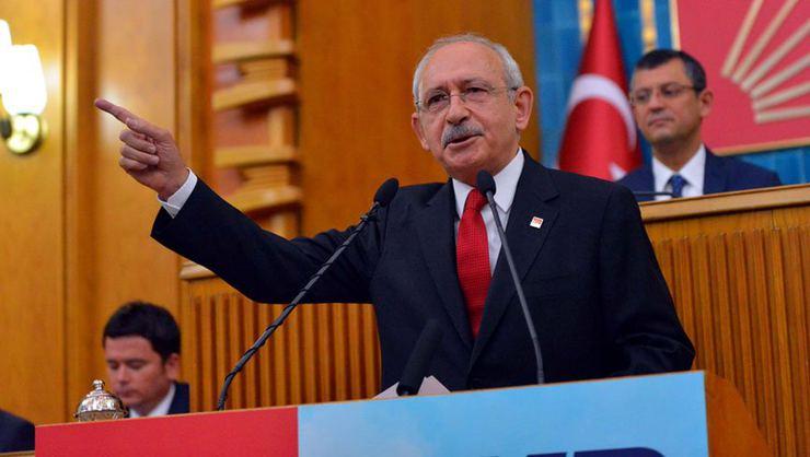 Kılıçdaroğlu: Cumhuriyet kimsesizlerin kimsesidir