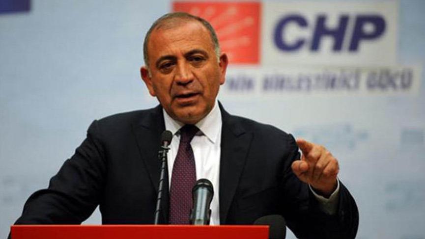 İstanbul Büyükşehir Belediye Başkanlığına adayım