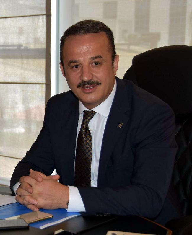 AK Parti İzmir İl Başkanı: Büyükşehir'e 'Aday ol' derlerse çıkarım