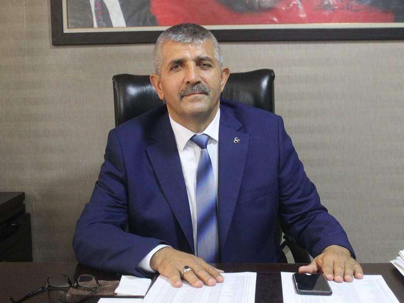 MHP İzmir Ayağa Kalkıyor