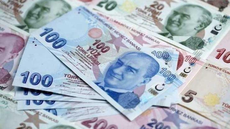 Emeklilere 642 lira enflasyon zammı