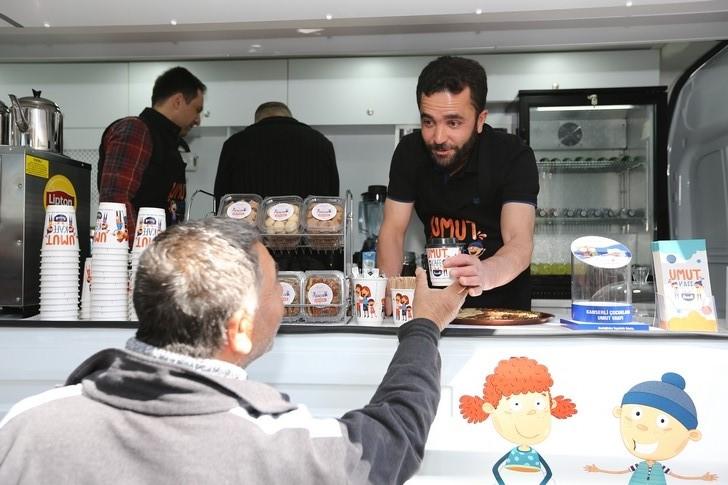 Umut Kafe'nin Kasım Ayı Durakları Belli Oldu