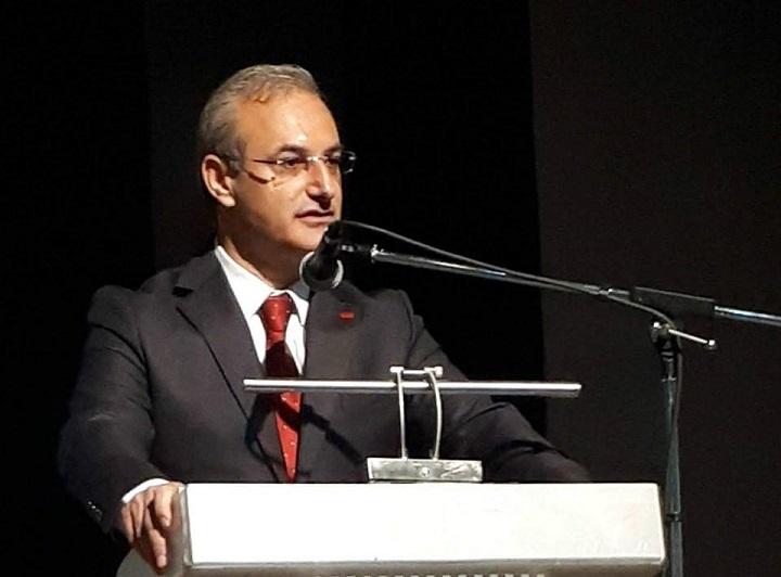 """CHP İlçe Başkanı Uğur Yıldırım AK Partili Çiftçioğlu """"Siyaset Cahilidir"""