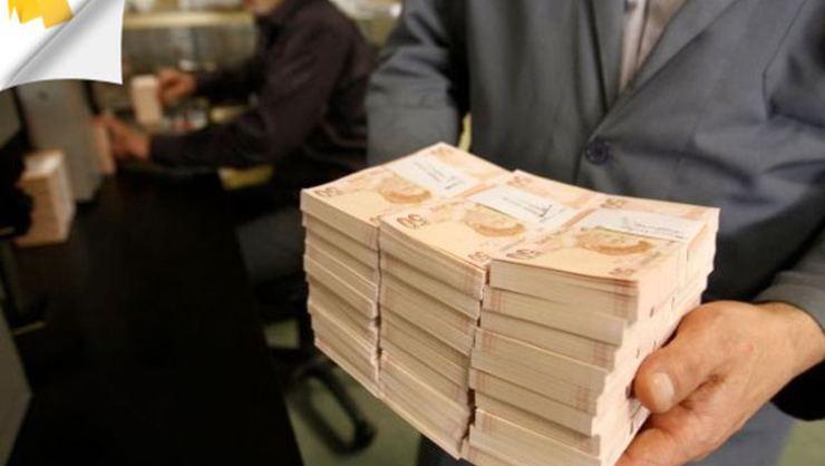 Kredi faizi indi, 37 bin TL cepte kaldı