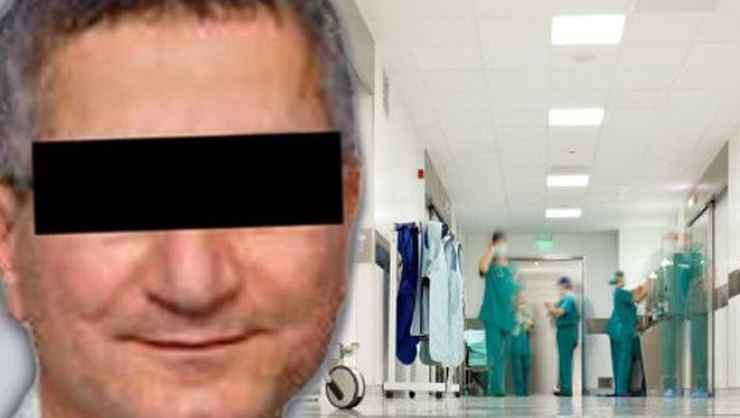 Doktor Selim Almanya'yı karıştırdı: Hastalara Hepatit C bulaştırmış