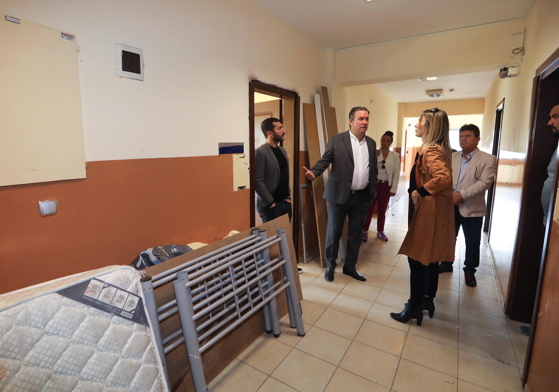BUCA BELEDİYESİ'NDEN BUCASPOR'A MUHTEŞEM DESTEK