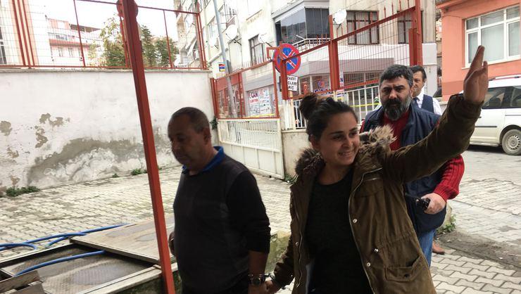 Kocasını pompalı tüfekle öldüren kadın ve 2 ağabeyi tutuklandı