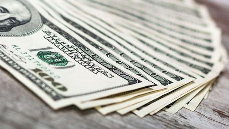 Dolar son 3.5 ayın dibinde