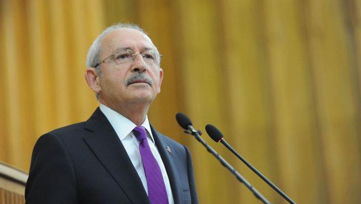 Kılıçdaroğlu: Memleketi bu hale kayınpeder-damat getirdi, bunlara ders verdiğinizde ülkeye bahar gelecek