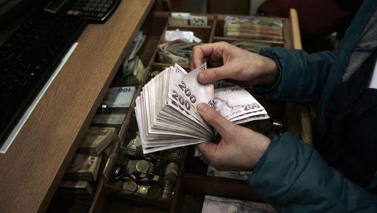 İşsize ayda 2 bin 10 lira