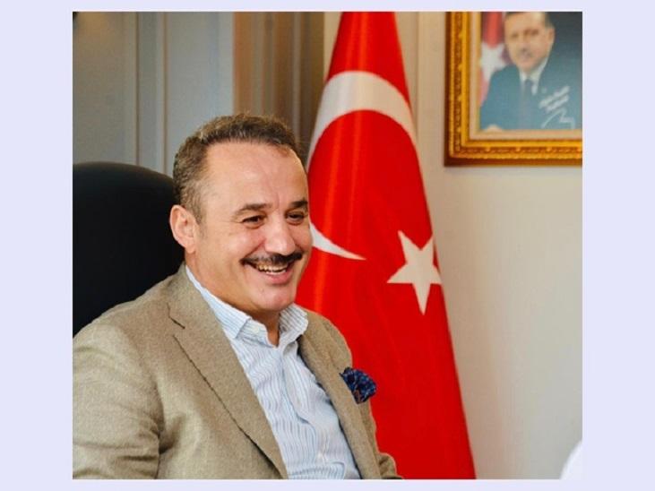 Şengül: En iyi İzmirli, İzmir'e en iyi hizmet edendir