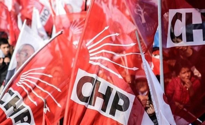 CHP'de 60 milletvekili için hapis cezası ve siyaset yasağı isteği