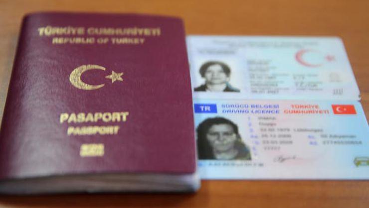 Çipli kimlik ve pasaportlarla ilgili çok önemli açıklama