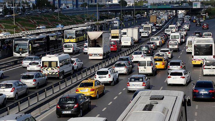 2019 yılında trafik cezaları artırılmayacak