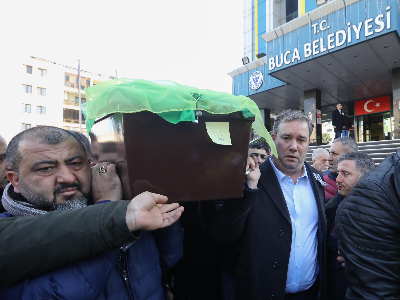 İzmir basınının acı kaybı
